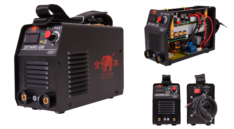 zx7 inverter dc arc welder